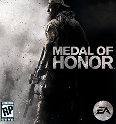 Giveaway: Medal of Honor (PC) - Ends 8/22/14