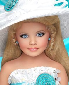 T&T glitz - toddlers and tiaras Photo (33446435) - Fanpop