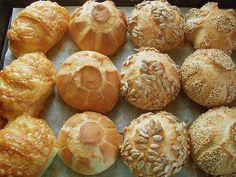I panini più veloci al mondo Die schnellsten Brötchen der Welt (Rezept mit Bild) German Bread, Bread Bun, Bread Rolls, World Recipes, Food Pictures, Food Inspiration, Love Food, Breakfast Recipes, Food Porn