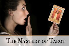 Are You Looking for Instructions on Tarot Cards Interpretation?