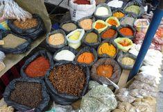 Ecuador Travel - Spices of Latin America