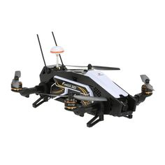 Walkera Furious 320 CC3D Version FPV Racing Drone BNF RC Quadcopter with OSD 1080P HD Camera