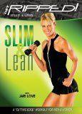 Get Ripped! with Jari Love: Slim & Lean / http://www.fitrippedandhealthy.com/get-ripped-with-jari-love-slim-lean/