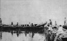 Pescatori in attesa.
