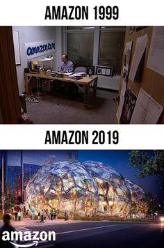 Cómo se convirtió Jeff Bezos en la persona más rica del mundo. Work Motivational Quotes, Inspirational Quotes, Bullet Journal School, Memes, Marketing Ideas, World, Words Quotes, Motivational Quotes, Hipster Stuff