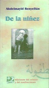 De la niñez Abdelmayid Benyellún