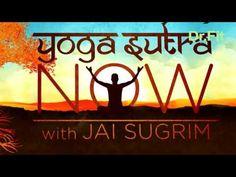 Yogasutra Now with Jai Sugrim - YouTube