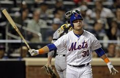 New York Mets: Michael Conforto Is Digging a Hole for Himself