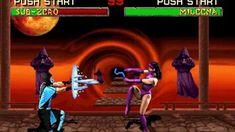 Mortal Kombat II World free game Mortal Kombat, Free Games, Arcade, Phone, World, Telephone, The World, Mobile Phones