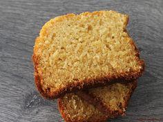 Cake au lait de coco recette facile - Famoh - Blog culinaire et recettes de cuisine par Fabienne