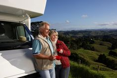 Why Retiring to an RV Might Be Perfect for You