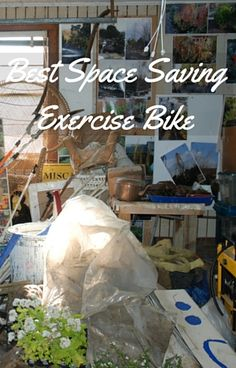 The Best Space Saving Exercise Bike Folding Exercise Bike, Exercise Bike Reviews, Spin Bikes, Sports Activities, Get In Shape, How To Stay Healthy, Space Saving, Pajama, Workouts