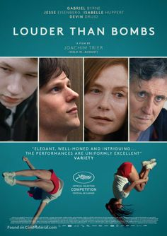Louder Than Bombs Download