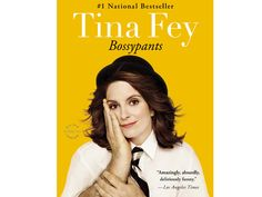 ($8, amazon.com)Liz Lemon, er, Tina Fey is blazing trails for women of all ages. And her wry and, at times, pee-your-pants-funny book of essays is written proof. If you retain nothing else, let it be ....