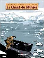 Le Chant du Pluvier • Erwann Surcouf