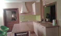 Poradca: Petrušeková Lubica - kuchyňa KATY Corner Bathtub, Bathroom, Washroom, Full Bath, Bath, Bathrooms, Corner Tub