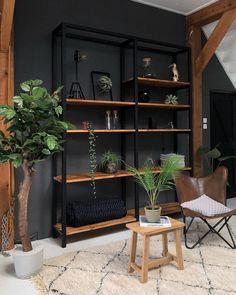 79 cozy small living room decor ideas for your apartment page 15 Cozy Living Rooms, Home Living Room, Living Room Designs, Living Room Decor, Contemporary Home Decor, Living Room Inspiration, Home Interior Design, House Design, Decor Ideas