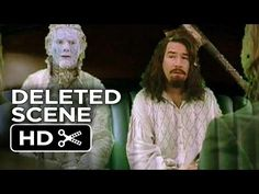 Stardust Deleted Scene - Dying for a Ride (2007) - Claire Daines, Charlie Cox Movie HD - YouTube