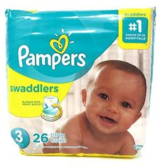 Bears Print Amazon Brand 160 Count Mama Bear Diapers Size 3 4 Packs Of 40