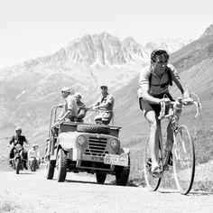 Fausto Coppi - La légene éternelle