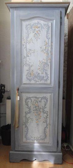 ceruser un meuble ancien comment moderniser des meubles louis - Moderniser Un Meuble Ancien