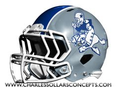37de39016 Charles Sollars Concepts @charlessollars Cowboys Football, Dallas Cowboys,  Football Team, 49ers Helmet