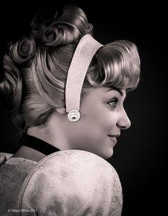 Cinderella @ Disneyland Paris