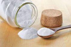 Bicarbonato di sodio: come può mancare in cucina?