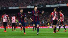 VÍDEO. L'última obra d'art de Leo Messi   We Love Barça