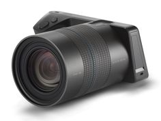The Clever Thinking Behind Lytro's Gorgeous New Camera Design | Design | WIRED