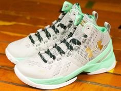 Under Armour Curry 2 Two UA Basketball Shoes