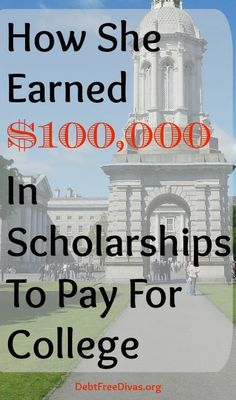 Shayla Price can show you how to get it. She's a first generation, college graduate who secured over $100,000 for her education. This author, law student, and civic-minded citizen shares her secrets of success...with scholarships that is. Need money for school? Tune in and get the scoop.