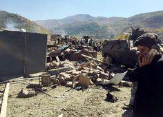 Car bomb attack kills 18 at Turkish military checkpoint