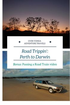 A road trip from Perth to Darwin, free camping, five days and in summer. Best Places To Camp, Cool Places To Visit, Travel Songs, Travel Humor, Funny Travel, New Zealand Travel Guide, Road Trippin, Australia Travel, Western Australia