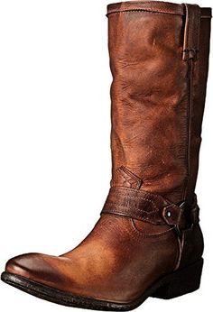 - 70105-Cog Frye Womens Carson Harness  Boot 7 B- Choose Sz/Color.