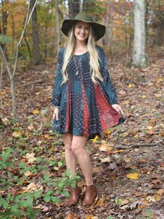 Altar'd State Mayan Tribe Dress | Altar'd State