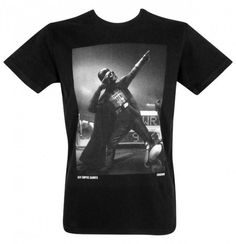 Daily Tee: Vader Victory custom t-shirt