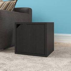 Andover Mills™ Ryker Standard Bookcase & Reviews | Wayfair Modular Storage, Cubby Storage, Storage Area, Cube Bookcase, Etagere Bookcase, Small Bookcase, Cube Unit, Decorating Bookshelves, Cubbies