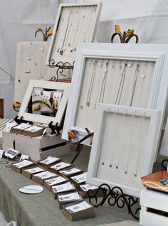 designs for tents for craft show | ... design, graphic design and crafts: My first craft show - Results