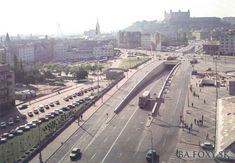 Bratislava, Bucharest, Php, Paris Skyline, Sidewalk, Travel, Times, Pictures, Viajes