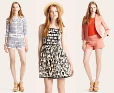 Orla Kiely Spring/Summer 2012 Collection