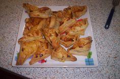 ercsihami - G-Portál Ciabatta, Shrimp, Chicken, Meat, Food, Eten, Meals, Cubs, Kai