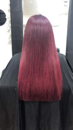 We love this red colour done by our team at Hair Solved Newcastle Dht Hair Loss, Hair Loss Cure, Stop Hair Loss, Prevent Hair Loss, Natural Hair Growth Remedies, Home Remedies For Hair, Hair Loss Remedies, Vibrant Red Hair, Hair Loss Specialist