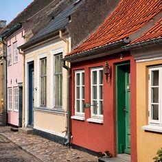 Denmark travel tips from Rick Steves. #denmark #traveltips #ricksteves