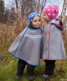 Kjersti sin blogg: Luhkka, igjen og igjen :-)