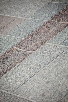 Ideakuvat | Rudus Tile Floor, Sidewalk, Flooring, Texture, Products, Walkway, Surface Finish, Wood Flooring, Floor