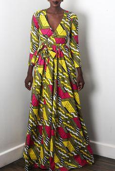 NOUVEAU la robe Maxi de Diane choisissez le Style de par DEMESTIK