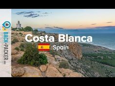 Road Trip & Things to do at the Costa Blanca, Spain (Costa Blanca, Episode 02) - YouTube