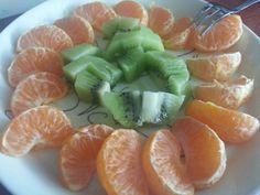 Momento merenduchi colorida con dopping de vitamina C