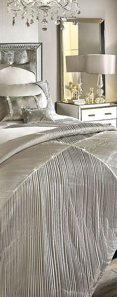 Unique Bedroom Delightful Hollywood Glamour Luxury Bedding With Modern  DA46